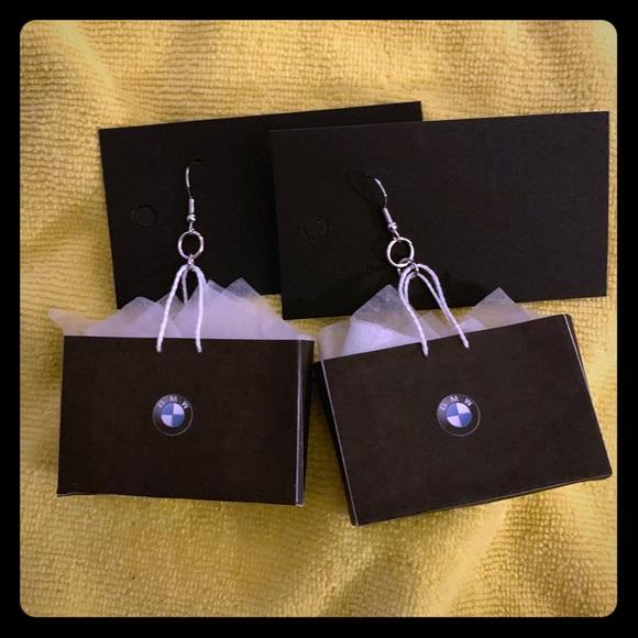 TM Jewelry - Earrings